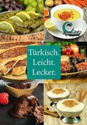 Das beste türkische Kochbuch weit und breit