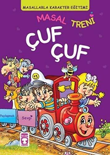 Türkisches Kinderbuch